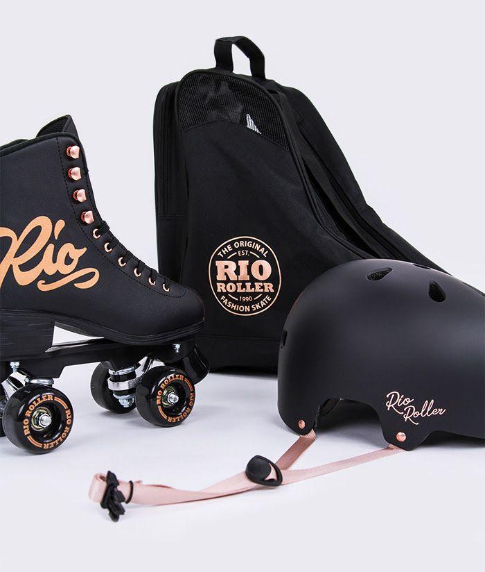 Novinky RioRoller pro 2019