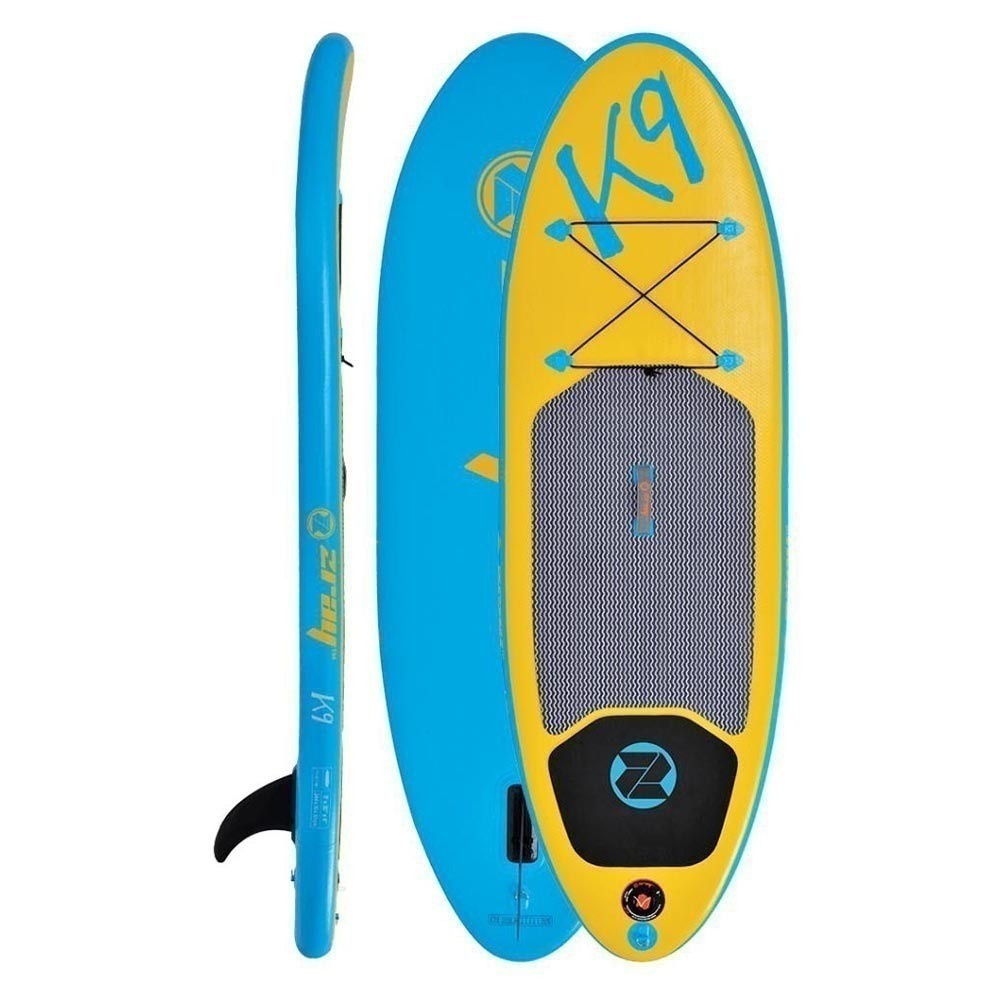 PADDLEBOARD ZRAY JUNIOR K9 8-30 - paddleboard