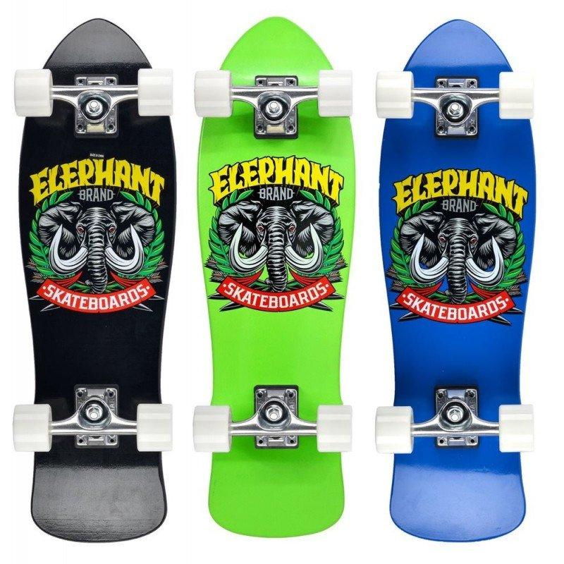 Elephant skate - Street Axe Mini complete - skate deska