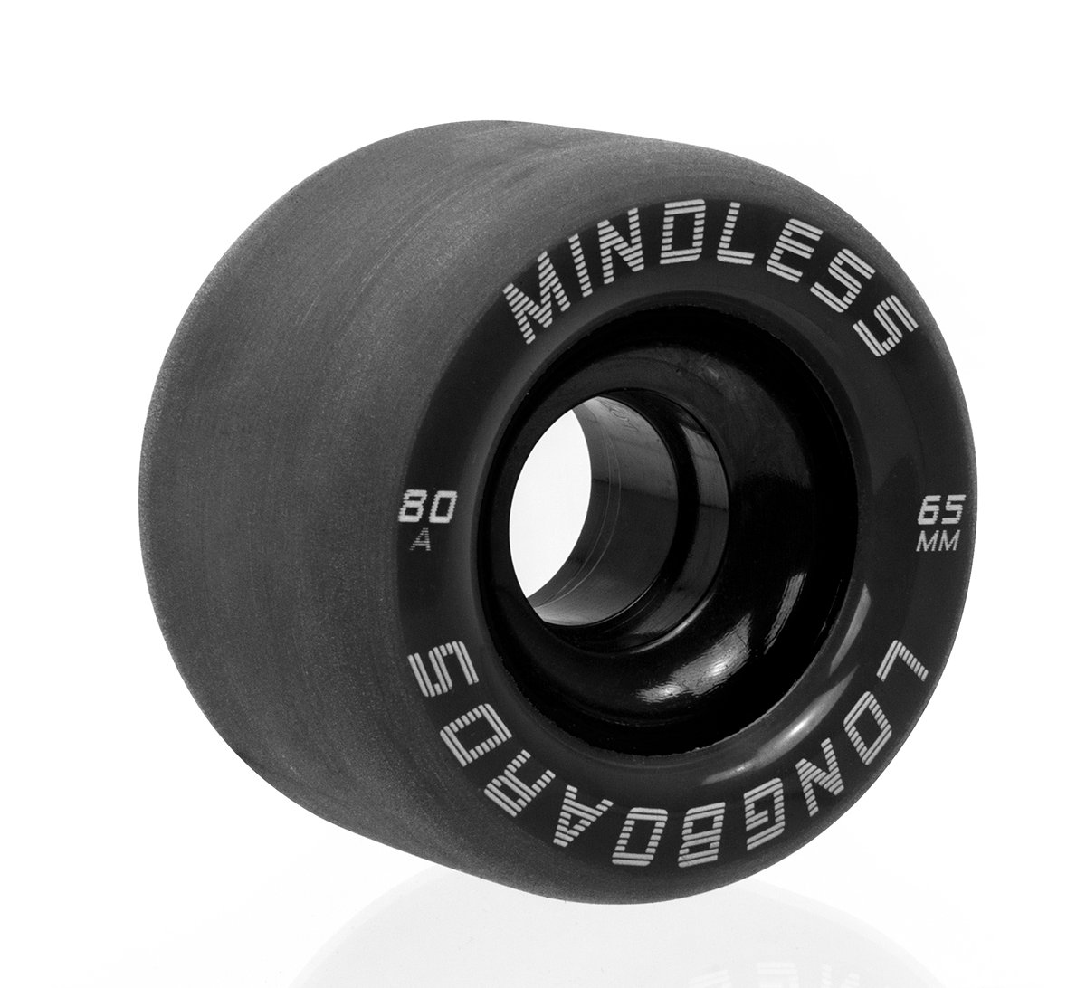 Mindless - Viper Wheels Black 65 x 44 mm 80a (sada 4 ks)