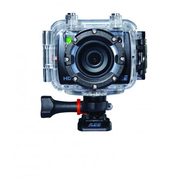AEE MagiCam SD21 - sportovní kamera, On Board
