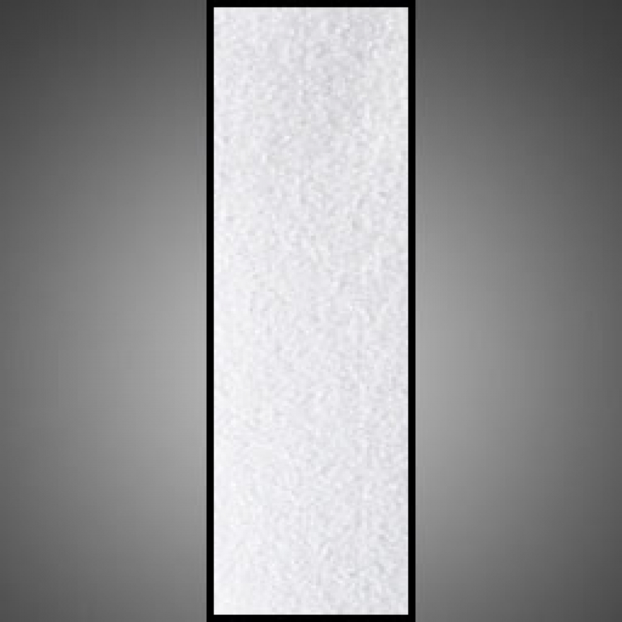 Jessup grip - white (clear white)