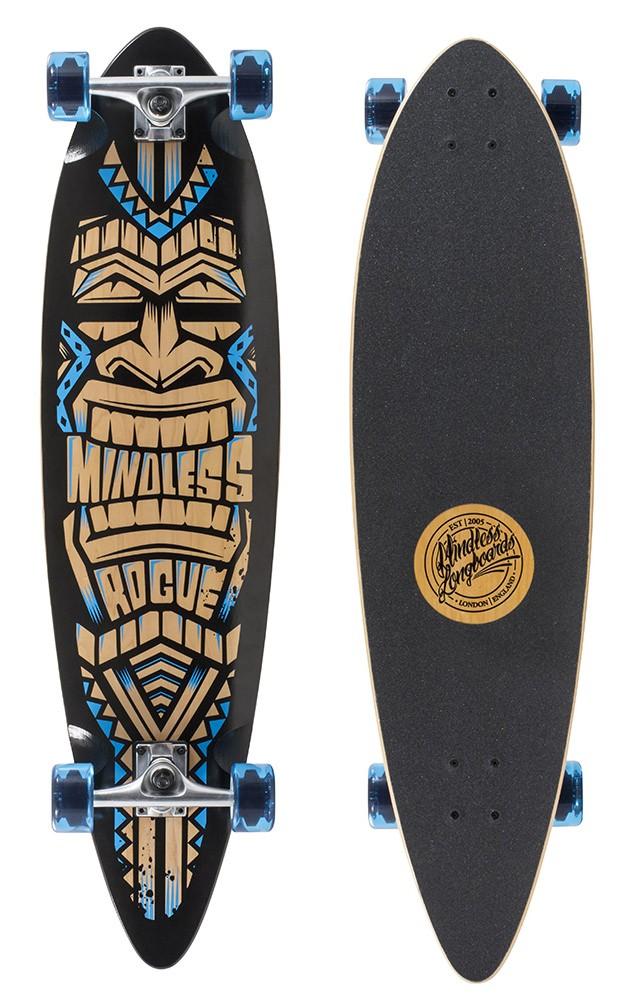 Mindless - Rogue V3 Blue - longboard (38 palců)