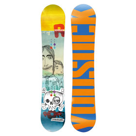 Rope Keke - Snowboard (velikost 153cm)