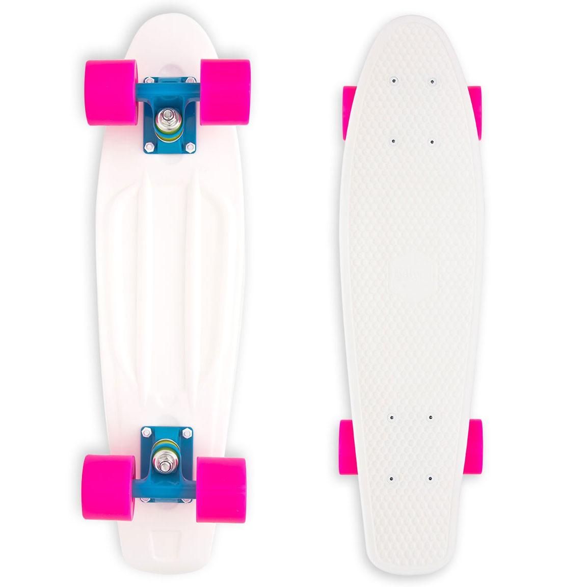 Baby Miller White skateboard
