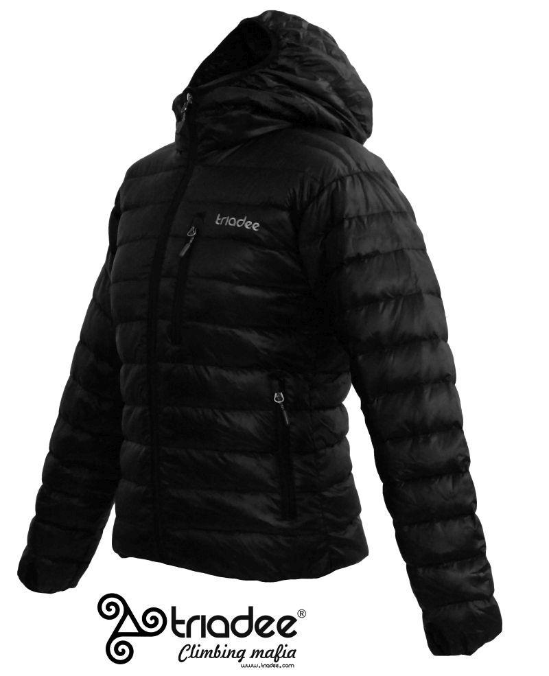 Triadee -Sissta - dámská péřová bunda