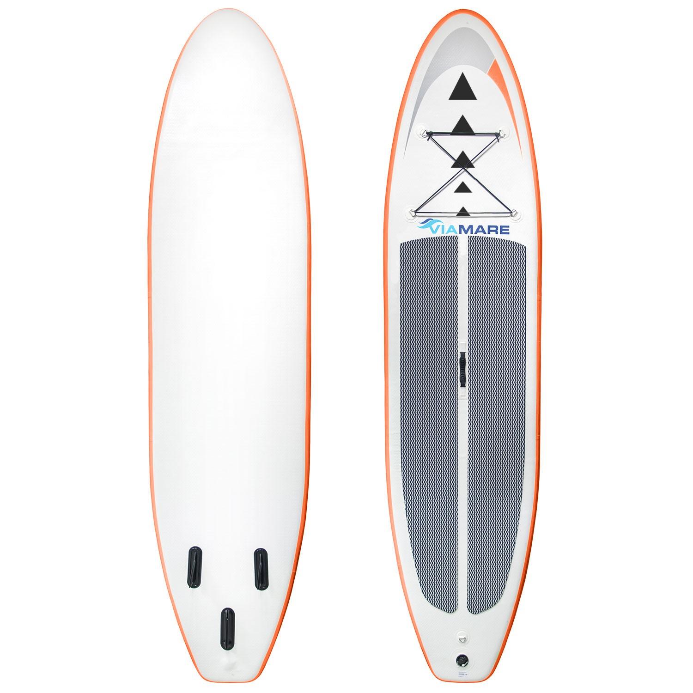 SUP Stand Up paddleboard Via Nova Viamare 330 Nafukovací Stand Up paddleboard