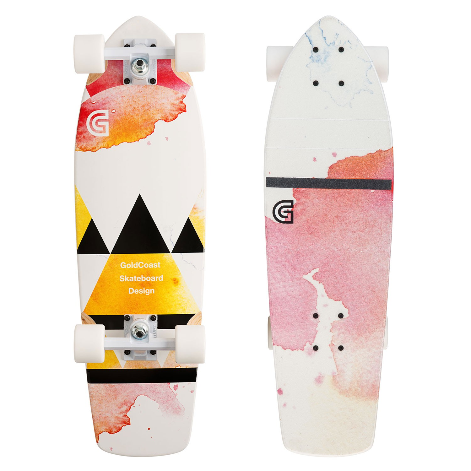 Goldcoast Salvia Cruiser -longboard