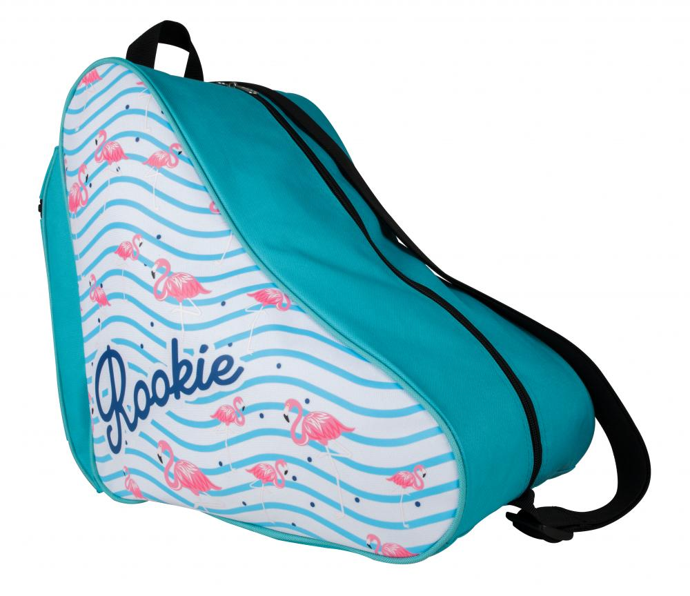 Rookie Bag Flamingo Boot Bag - obal na brusle