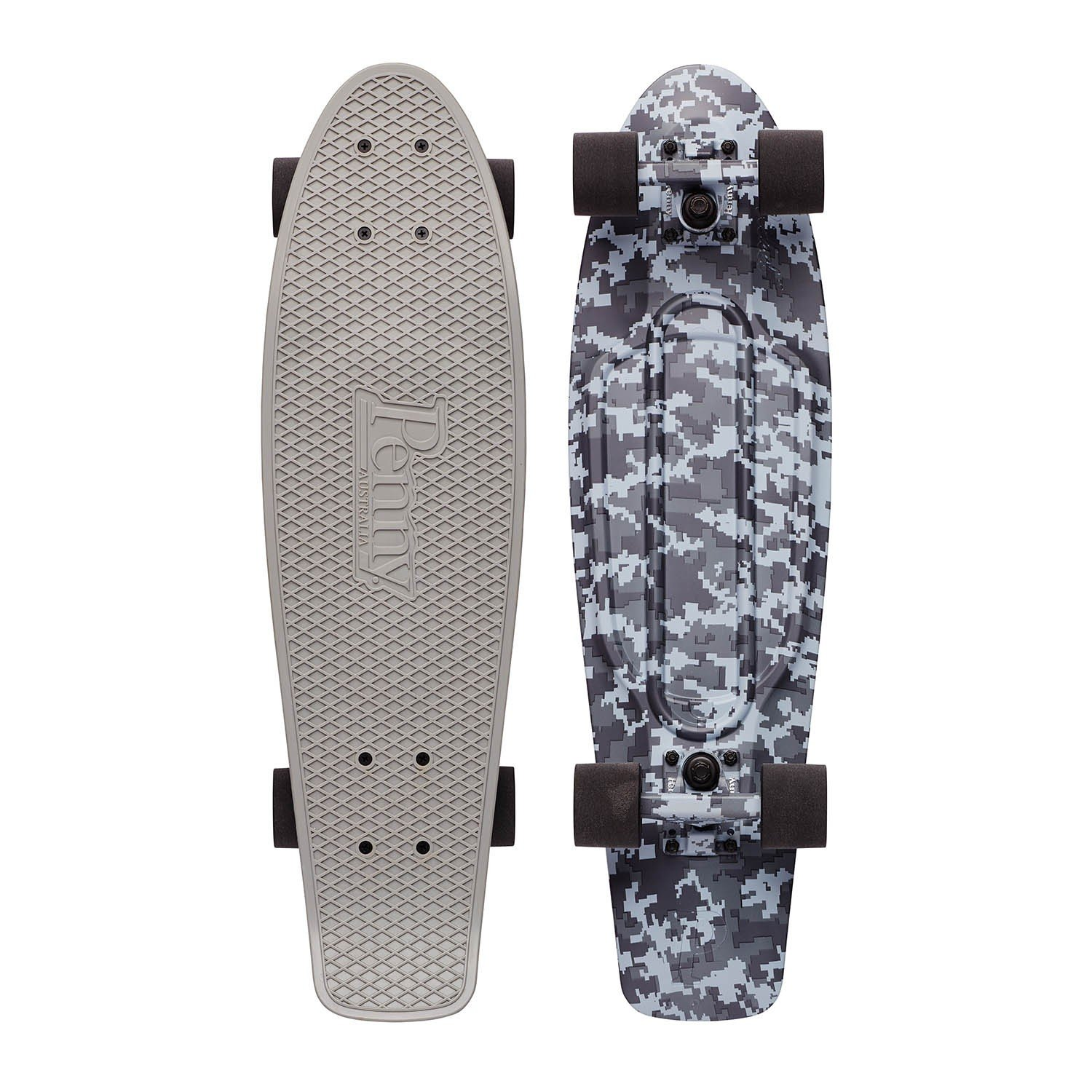 Penny - Graphic Nickel 27 - Special Ops - penny boards