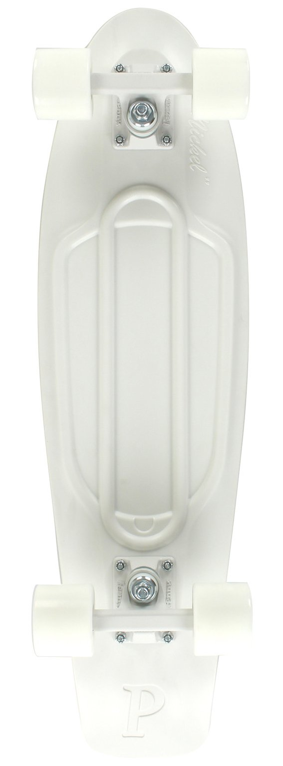 Penny - Nickel 27 - White Lightning - penny boards