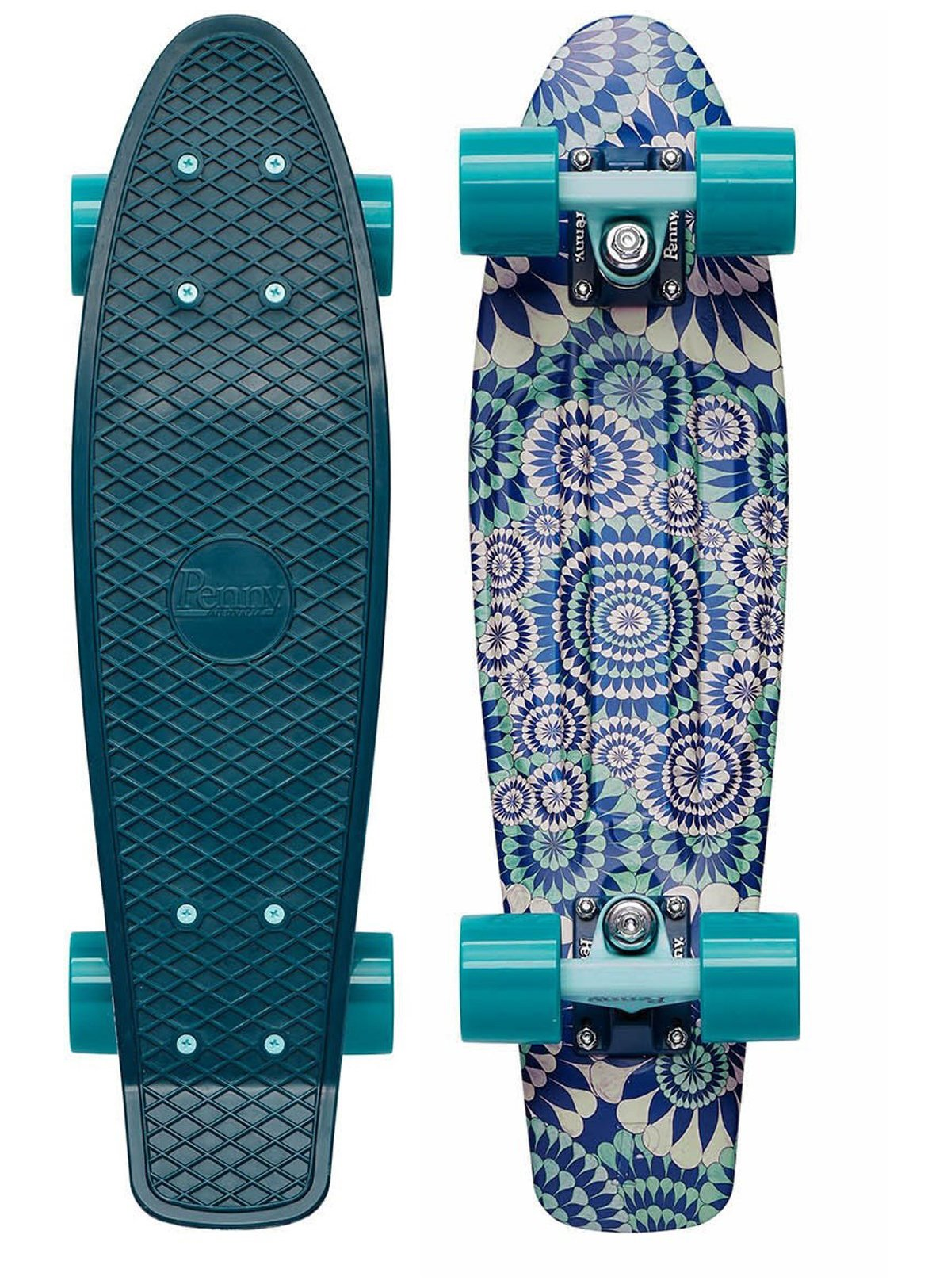 Penny - Graphic 22 - Althea - penny boards