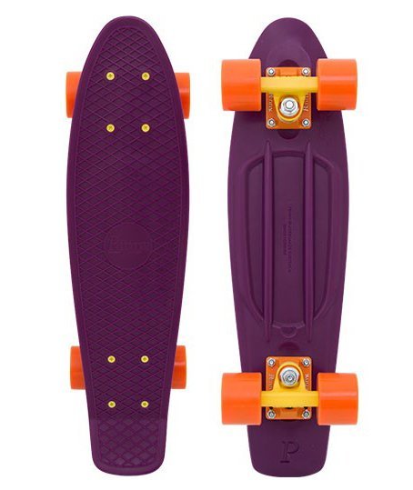Penny - Original 22 - Sundown - penny boards