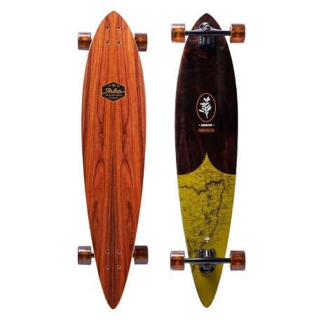 Arbor Timeless Groundswell Series Map' 42 - longboard