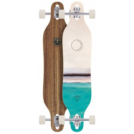 Arbor Axis Photo Collection 'Scott Jon' 40- longboard