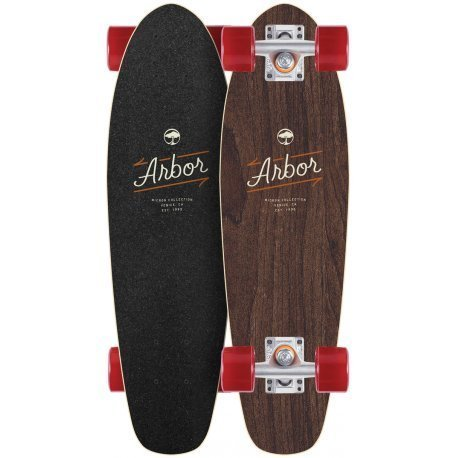Arbor Bogart Micron Collection 24 - longboard