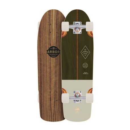 Arbor Pilsner Foundation Series 28.75 - longboard