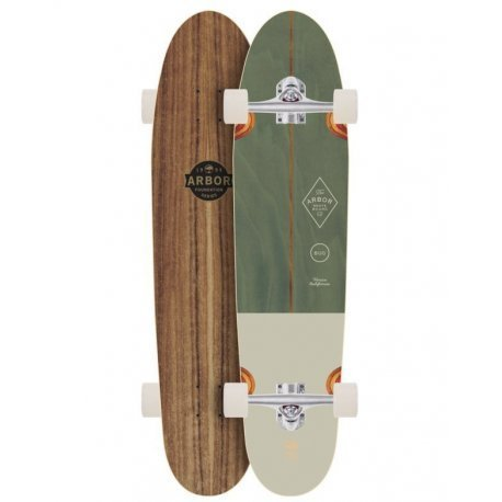 "Arbor Bug Foundation Series 36"" - longboard"