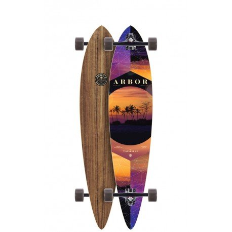 "Arbor Timeless Photo Collection 'Nick Liotta' 42"" - longboard"