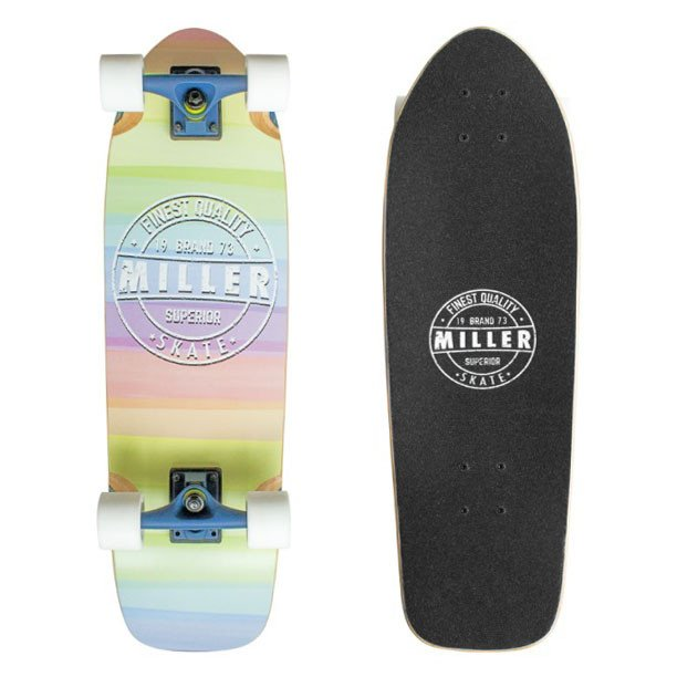"Miller Division - Sunny 29"" - longboard"