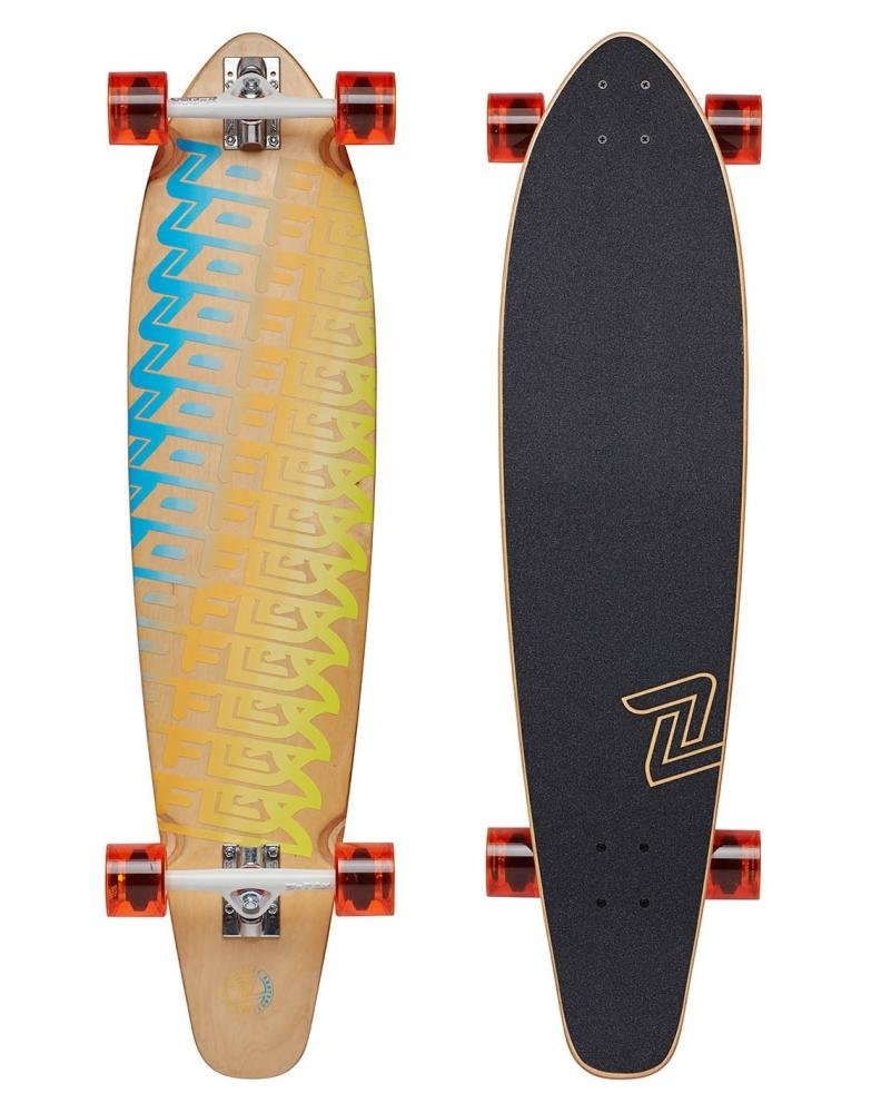 "Z-Flex - Roundtail 39"" Roll One - longboard"