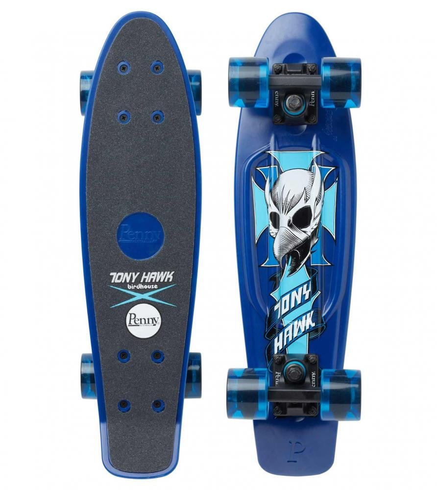 "Penny - Limited Edition 22"" - Tonny Hawk Crest"