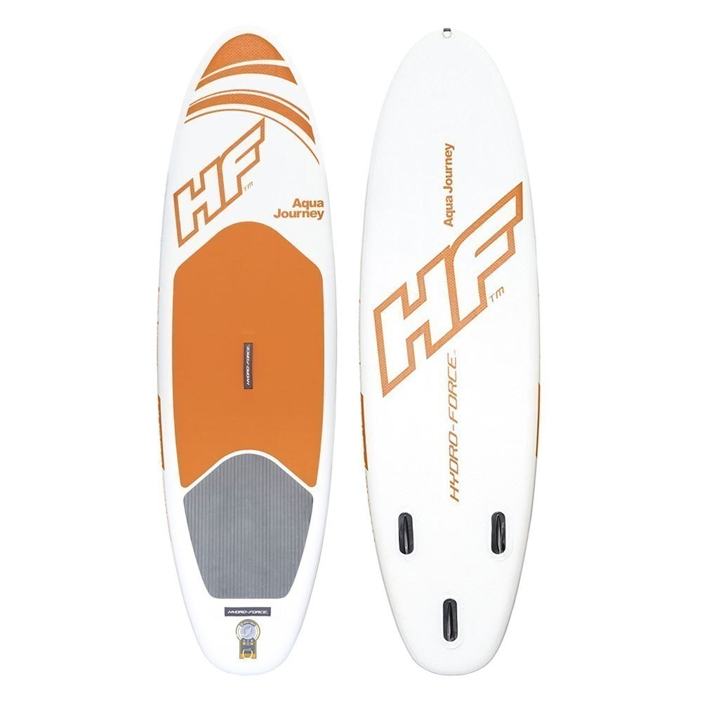 PADDLEBOARD HYDROFORCE AQUA JOURNEY 9-30 MODEL 2019 - paddleboard