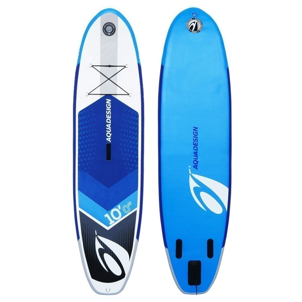 PADDLEBOARD AQUADESIGN WAVE 10-31 - paddleboard