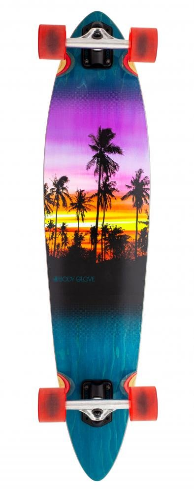 "Body Glove - Pintail Sunset 38"" - longboard"
