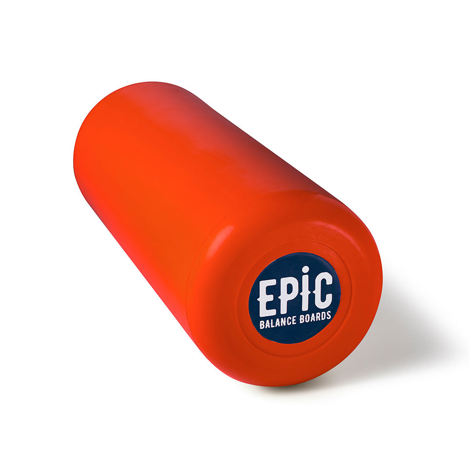 Balance board roller Epic Red