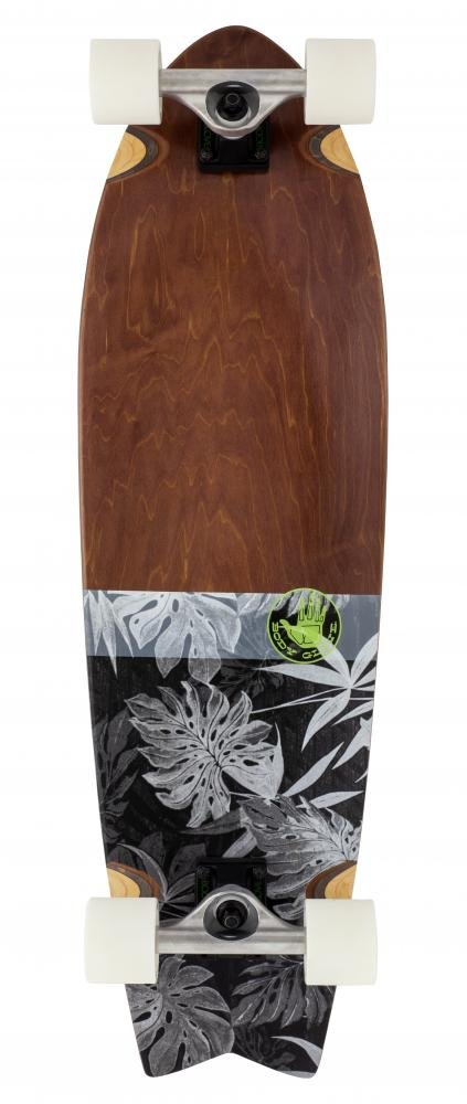 "Body Glove - Cruiser Palm 33"" - longboard"