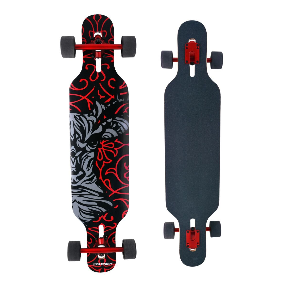 "Tempish - Jungle Deer 39"" - longboard"