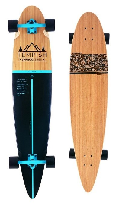 "Tempish - Flow 46"" - longboard"