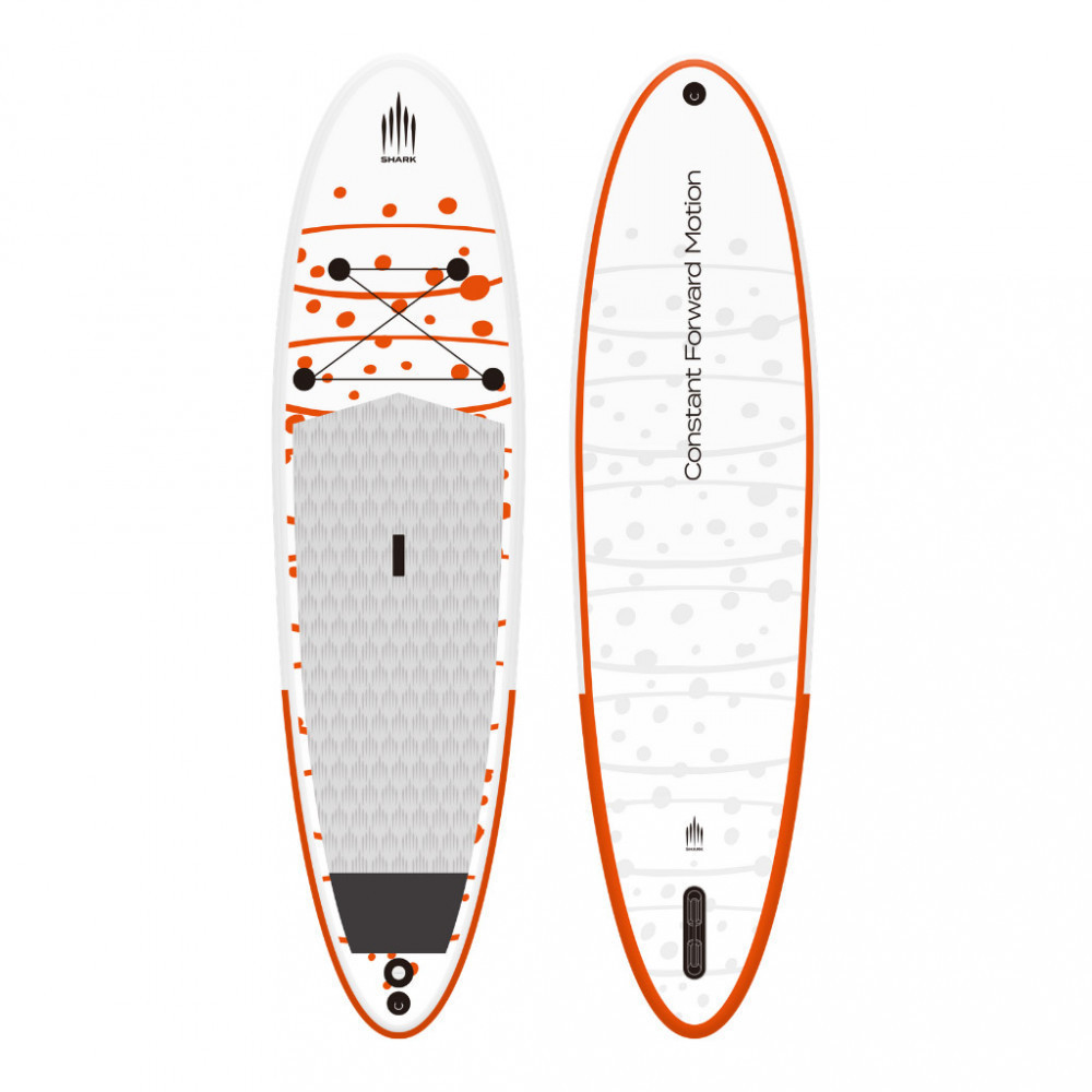 PADDLEBOARD SHARK ALLROUND RIDE 11-34