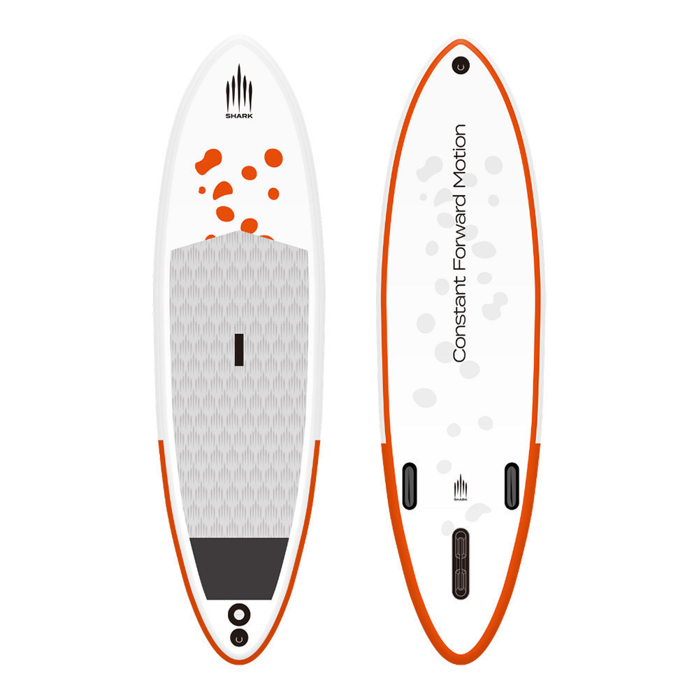 PADDLEBOARD SHARK SURF 9,2-30