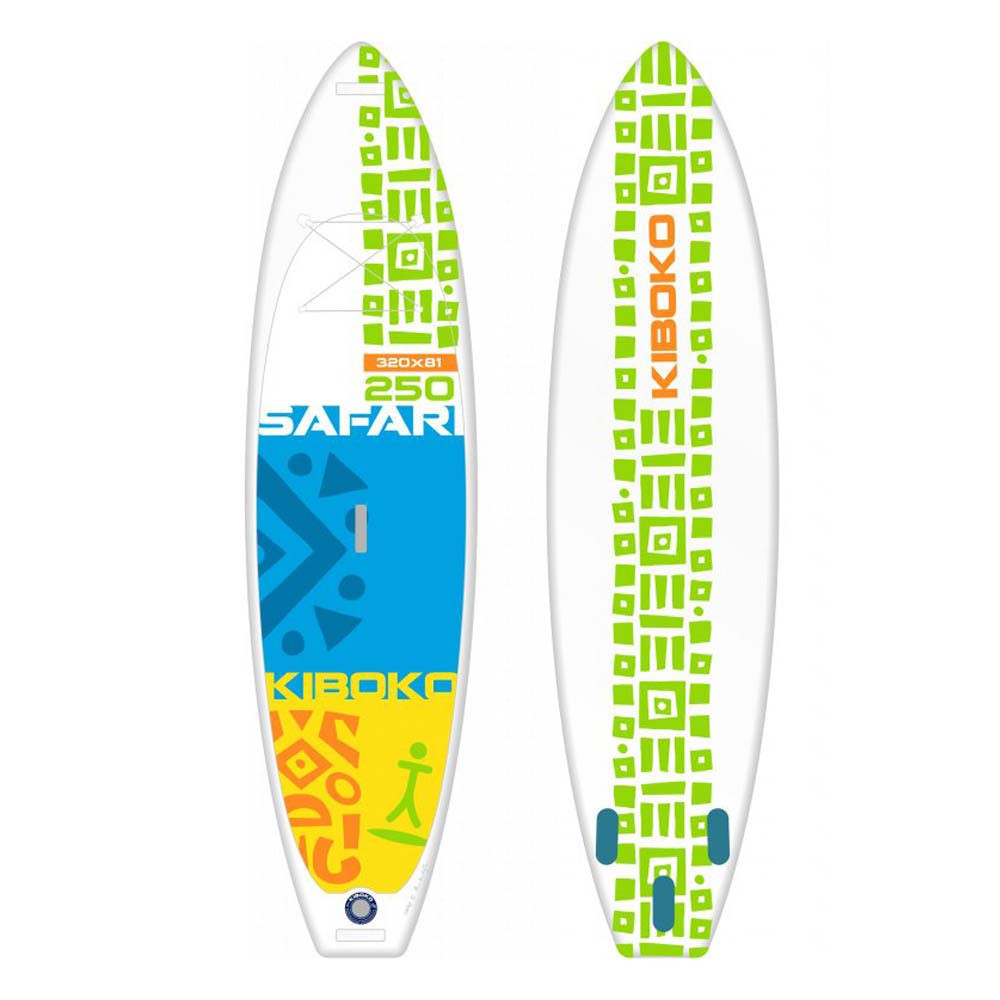 PADDLEBOARD KIBOKO SAFARI 250 FT 10,6-32