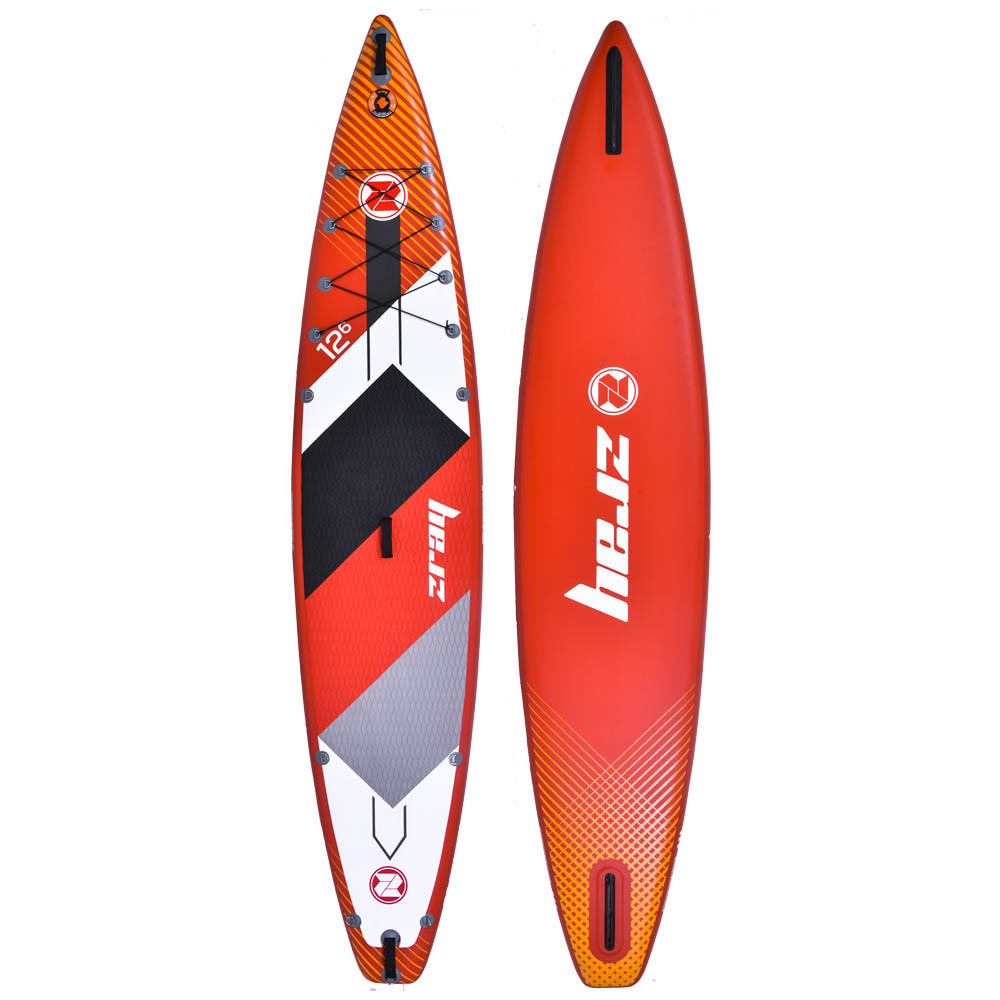 PADDLEBOARD ZRAY R1 RAPID 12,6-30