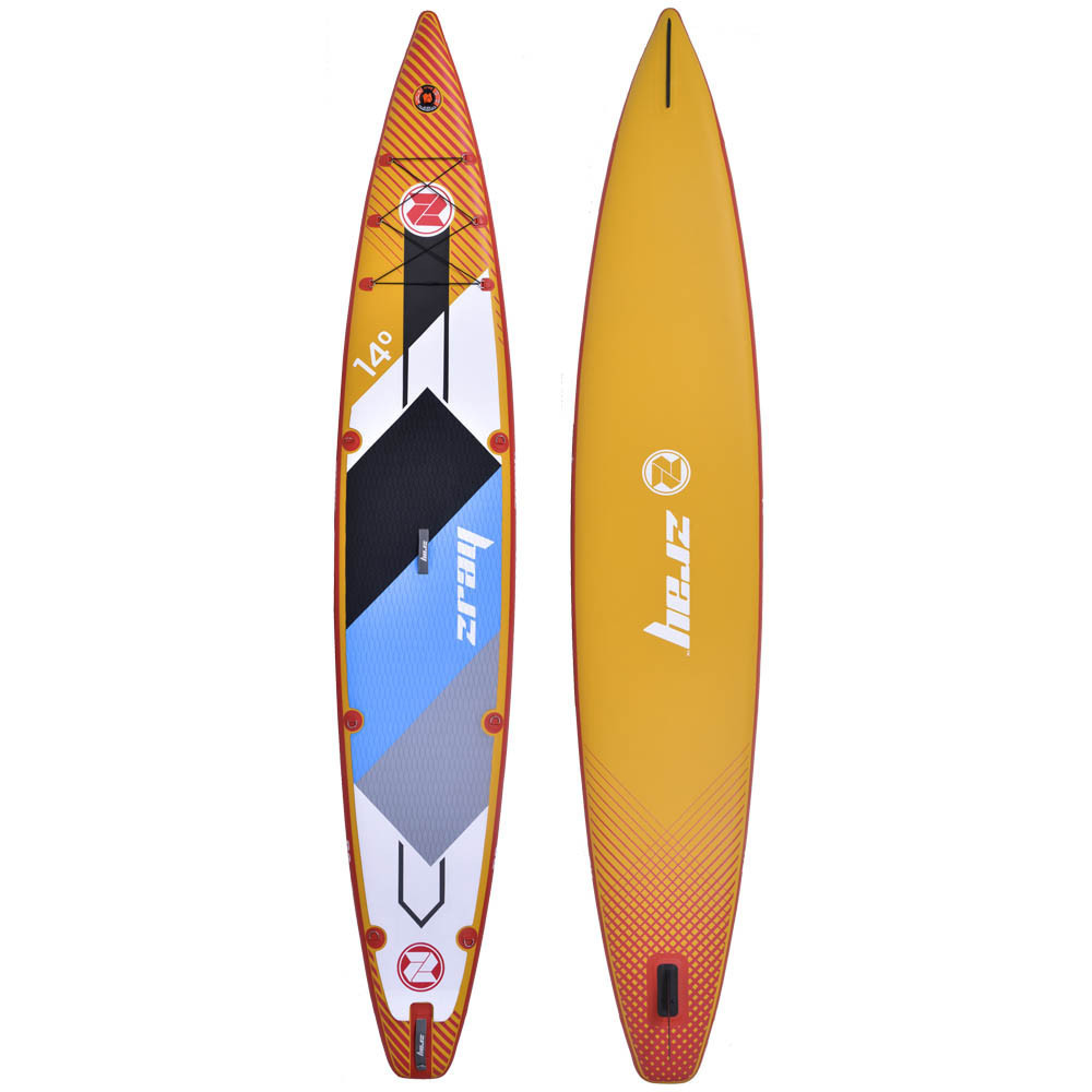 PADDLEBOARD ZRAY R2 RAPID 14,0-28