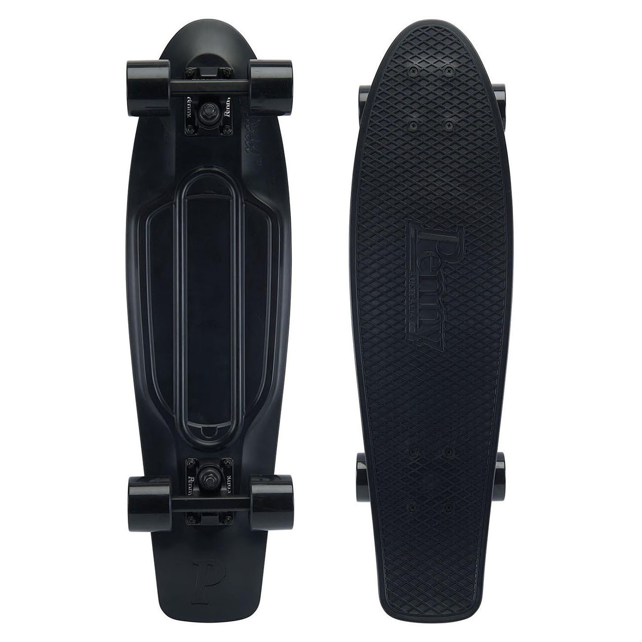 "Penny Cruiser 27"" blackout 2.0"