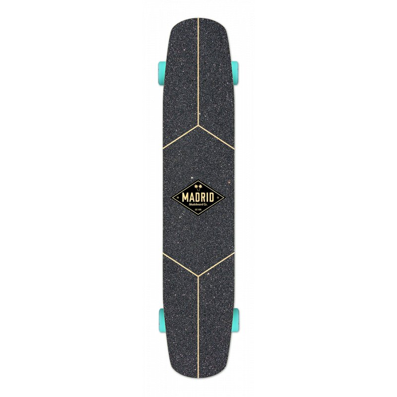 Madrid Flash Mirage - longboard
