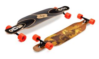 Dervish Sama - Loaded - longboard